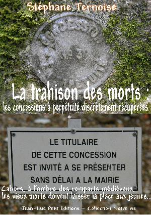 ebook cahors cimetiere
